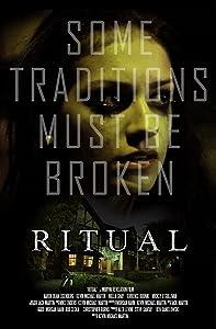 Nuevas películas viendo Ritual (2014)  [Mkv] [h.264] [1280x544]