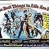 1/2 sheet movie poster
