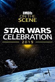 Star Wars Celebration 2019 Poster