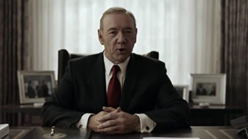 A Special Message From Frank Underwood
