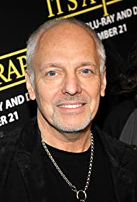 Primary photo for Peter Frampton