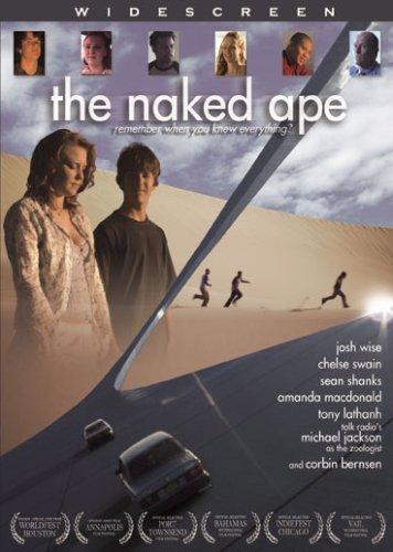 A naked ape