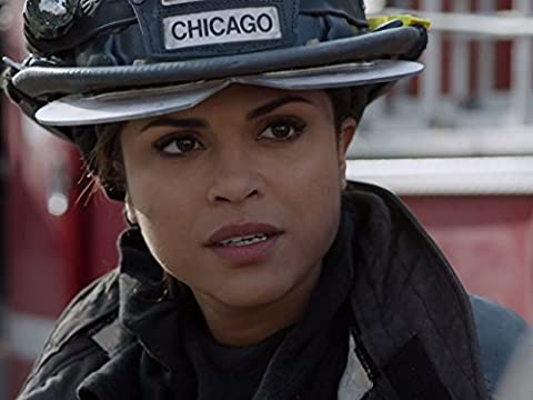 Chicago Fire 3×21 – La llamamos Jellybean