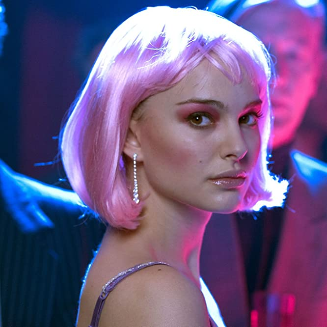 Natalie Portman in Closer (2004)