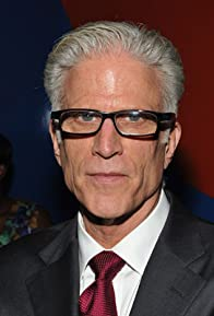 Primary photo for Ted Danson