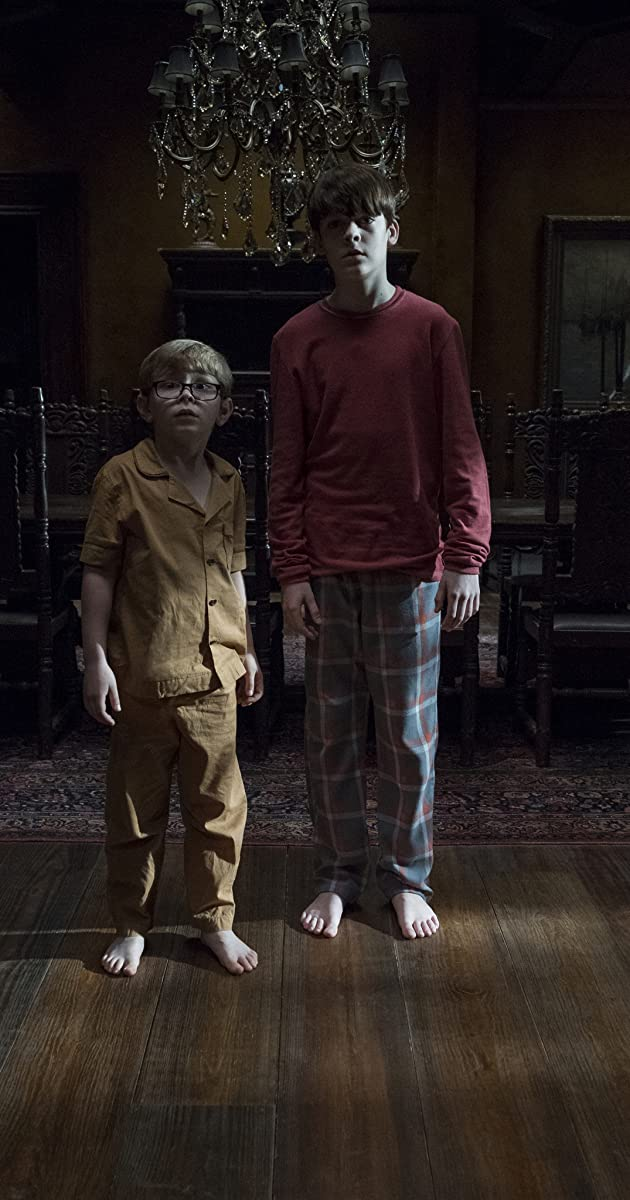 The Haunting Of Hill House Two Storms Tv Episode 2018 Imdb