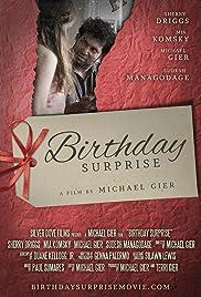 Birthday Surprise Poster