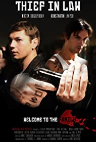 Thief in Law (2012)