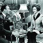 Bette Davis and Johnny Mitchell in Mr. Skeffington (1944)