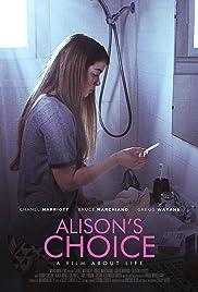 Alison's Choice (2015) 1080p