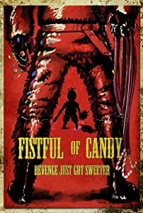 Movie sites downloads Fistful of Candy [1680x1050]