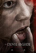 Primary image for The Devil Inside