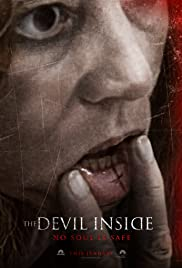 The Devil Inside (2012) 1080p