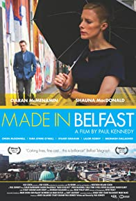 Primary photo for Made in Belfast