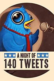 A Night of 140 Tweets: A Celebrity Tweet-A-Thon for Haiti (2010)