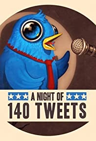 Primary photo for A Night of 140 Tweets: A Celebrity Tweet-A-Thon for Haiti