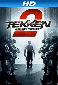 Primary photo for Tekken: Kazuya's Revenge