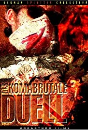 Das komabrutale Duell(1999) Poster - Movie Forum, Cast, Reviews