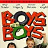 Boys Will Be Boys (1999) with James Williams (DVD) 5