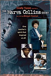 The Marva Collins Story (1981) Poster - Movie Forum, Cast, Reviews