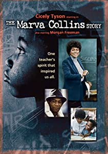 Best free download sites for movies The Marva Collins Story [1080p]