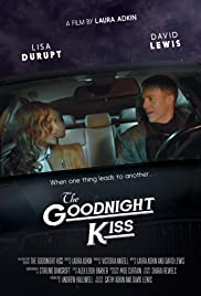 The Goodnight Kiss Poster