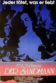 E.T.A. Hoffmanns Der Sandmann Poster