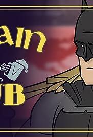 Villain Pub - The Boss Battle Poster