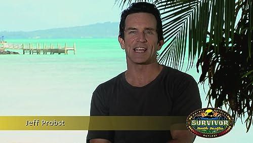 Survivor: South Pacific: Survivor Veterans