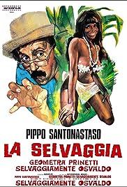 Geometra Prinetti selvaggiamente Osvaldo Poster