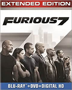 The notebook free movie no download Furious 7: A Home in Ruins by none [UHD]