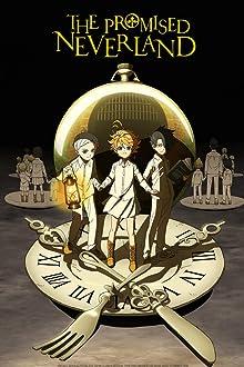 The Promised Neverland (TV Series 2019)