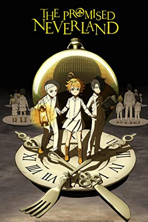 Download The Promised Neverland {Yakusoku no Neverland} Season 2 (2021) English Subbed || 720p [80MB] || 1080p [110MB]~{Ep05} – Moviesflix
