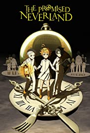 The Promised Neverland : Season 1 COMPLETE BluRay [JAP+ENG] HEVC 480p & 720p | GDRive | 1DRive | MEGA | Single Episodes