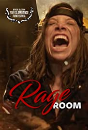 Rage Room Poster
