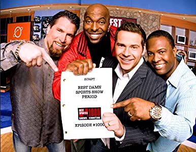 MP4 movie torrents downloads The Best Damn Sports Show Period 1,000th Episode by [BluRay]