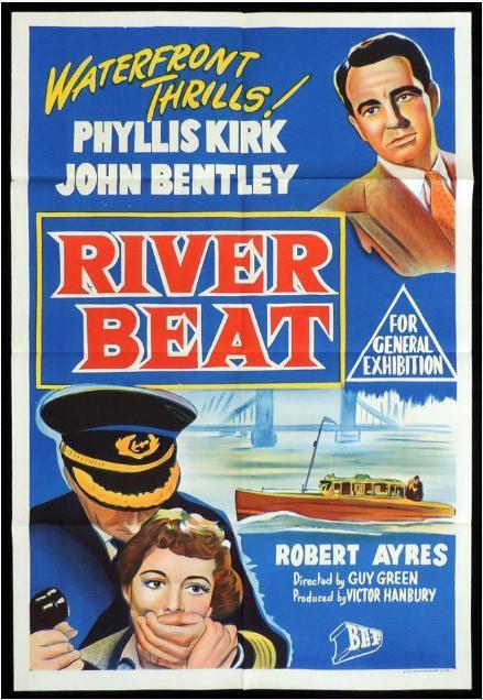 River Beat (1954)