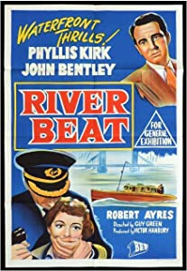 Downloadable movie trailers free River Beat UK [1020p]