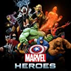 Marvel Heroes (2013)