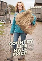 A Country Life for Half the Price with Kate Humble