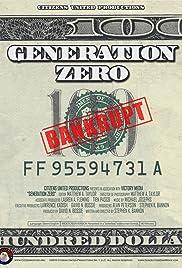 Generation Zero Poster