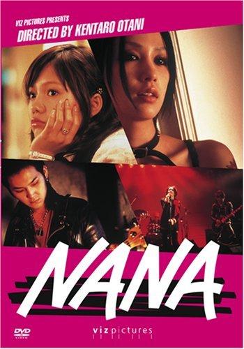Ryûhei Matsuda, Aoi Miyazaki, and Mika Nakashima in Nana (2005)