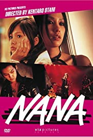 Nana (2005) Poster - Movie Forum, Cast, Reviews