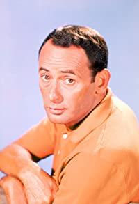 Primary photo for Joey Bishop