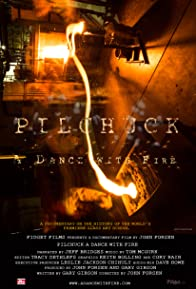 Primary photo for Pilchuck: A Dance with Fire