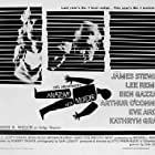"""""""Anatomy of a Murder"""" (Saul Bass Poster) 1959 Columbia Pictures"""