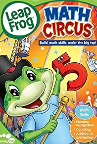 Primary photo for LeapFrog: Math Circus