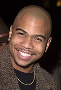 Primary photo for Omar Gooding