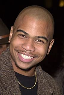 Omar Gooding Picture