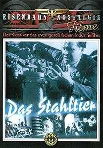New movie dvd downloads Das Stahltier by [720x400]